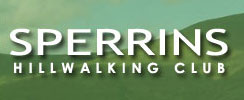 Sperrins Hillwalking Club
